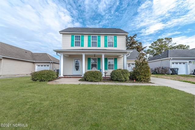 4993 N Hampton Drive SE, Southport, NC 28461 (MLS #100257484) :: Castro Real Estate Team