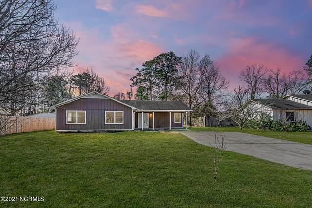 510 Old Mill Road, Castle Hayne, NC 28429 (MLS #100257485) :: Thirty 4 North Properties Group