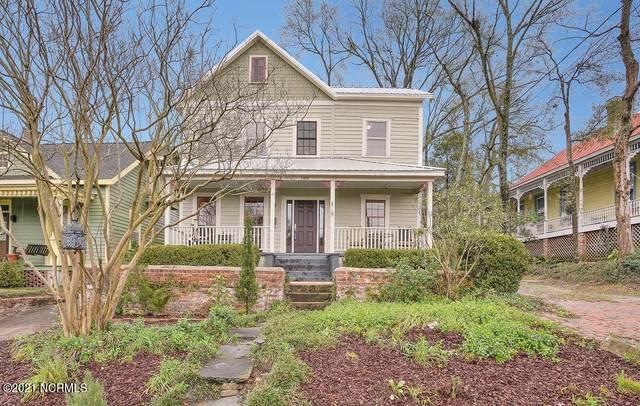 709 S 2nd Street, Wilmington, NC 28401 (MLS #100257490) :: David Cummings Real Estate Team