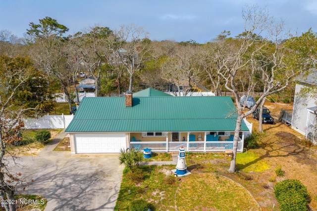 125 NE 32nd Street, Oak Island, NC 28465 (MLS #100257538) :: The Oceanaire Realty