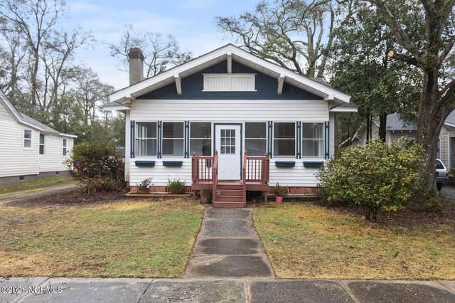 2029 Jefferson Street, Wilmington, NC 28401 (MLS #100257546) :: Berkshire Hathaway HomeServices Hometown, REALTORS®