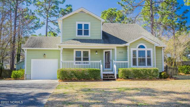 6012 Nettle Circle, Wilmington, NC 28405 (MLS #100257566) :: RE/MAX Essential