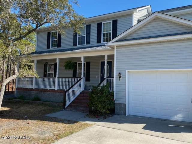 1085 Filmore Road, Southport, NC 28461 (MLS #100257592) :: Great Moves Realty