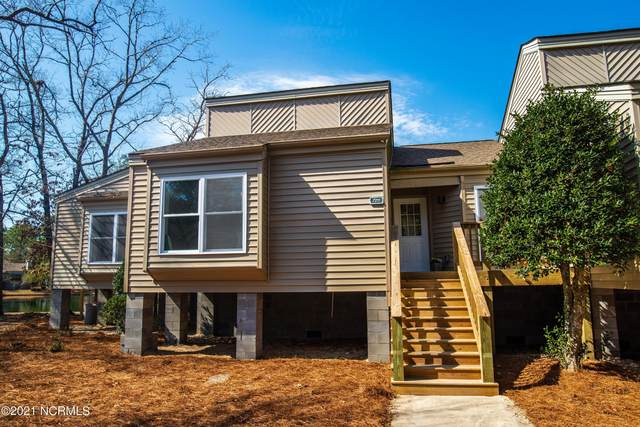 7211 Windward Drive, New Bern, NC 28560 (MLS #100257615) :: Courtney Carter Homes