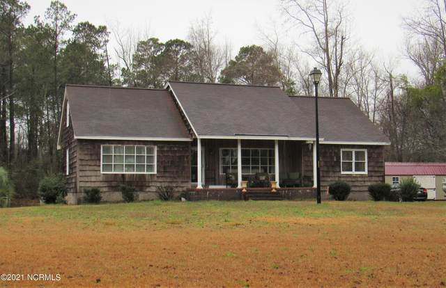 78 Aj Lane, Tabor City, NC 28463 (MLS #100257628) :: RE/MAX Essential