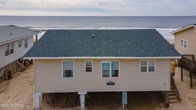 119 E Beach Drive, Oak Island, NC 28465 (MLS #100257635) :: The Legacy Team