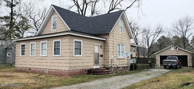 1114 W Main Street, Belhaven, NC 27810 (MLS #100257646) :: Courtney Carter Homes