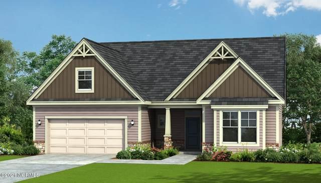 1109 Mccarley Boulevard, Wilmington, NC 28412 (MLS #100257649) :: David Cummings Real Estate Team
