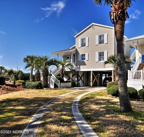 30 Bayberry Drive, Ocean Isle Beach, NC 28469 (MLS #100257661) :: Castro Real Estate Team