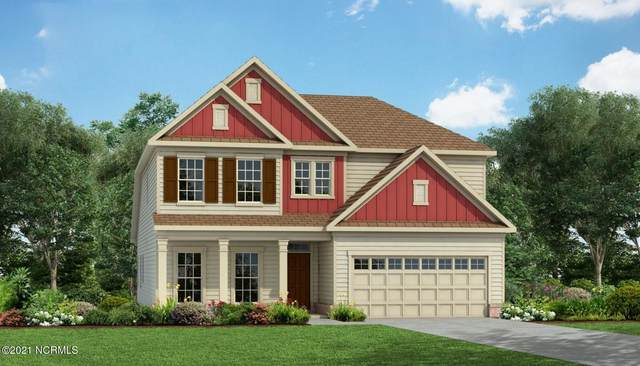 1114 Mccarley Boulevard, Wilmington, NC 28412 (MLS #100257668) :: David Cummings Real Estate Team