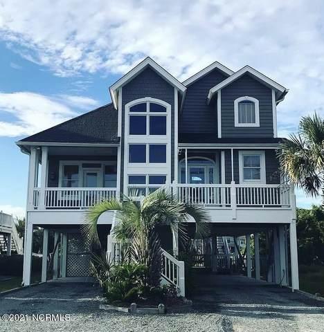 118 Southshore Drive, Holden Beach, NC 28462 (MLS #100257687) :: Lynda Haraway Group Real Estate
