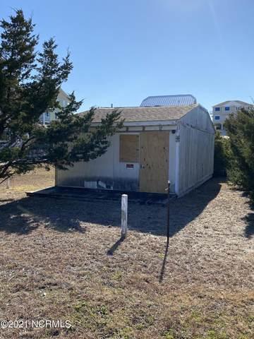 3107 Emerald Drive, Emerald Isle, NC 28594 (MLS #100257694) :: The Cheek Team