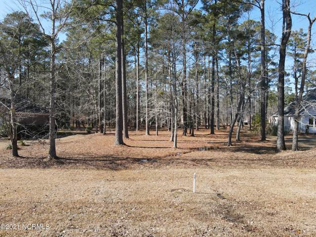 Lot 56 Perquimans Drive, Chocowinity, NC 27817 (MLS #100257696) :: Stancill Realty Group