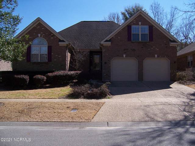 1106 Groppo Cove, Wilmington, NC 28412 (MLS #100257714) :: Lynda Haraway Group Real Estate