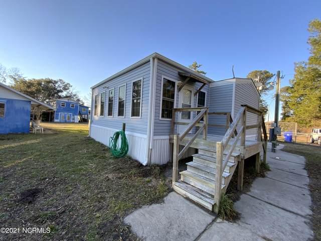 108 Preston Lane, Leland, NC 28451 (MLS #100257715) :: Barefoot-Chandler & Associates LLC
