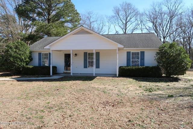 139 Chips Road, Vanceboro, NC 28586 (MLS #100257716) :: The Keith Beatty Team