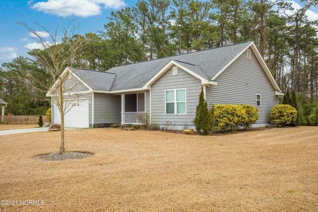 121 Holland Farm Road, Cedar Point, NC 28584 (MLS #100257720) :: Castro Real Estate Team