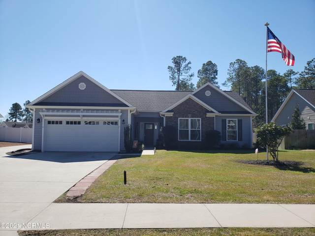9 Edinburgh Drive, Shallotte, NC 28470 (MLS #100257729) :: Stancill Realty Group