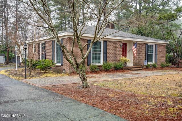 204 Timberlane Drive, Rocky Mount, NC 27804 (MLS #100257736) :: RE/MAX Essential