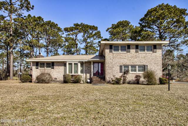 4729 Shaw Drive, Wilmington, NC 28411 (MLS #100257749) :: Stancill Realty Group
