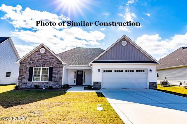 1006 Snapper Street, New Bern, NC 28562 (MLS #100257760) :: Stancill Realty Group