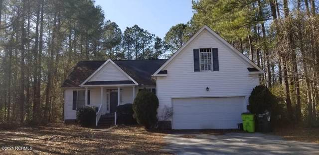 221 Goose Creek Road, New Bern, NC 28562 (MLS #100257761) :: The Keith Beatty Team