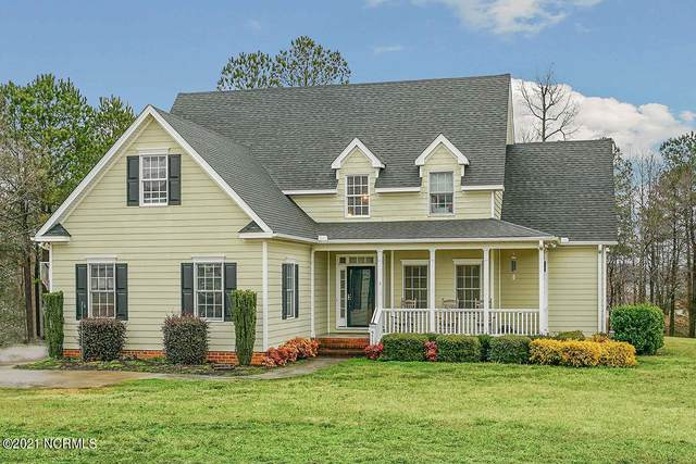 9713 S Nc 58 Highway S, Elm City, NC 27822 (MLS #100257777) :: The Tingen Team- Berkshire Hathaway HomeServices Prime Properties