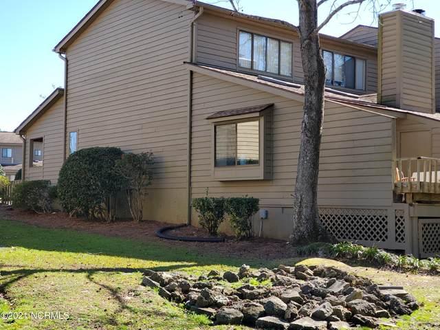 208 Saint Luke Court, Wilmington, NC 28409 (MLS #100257802) :: RE/MAX Elite Realty Group
