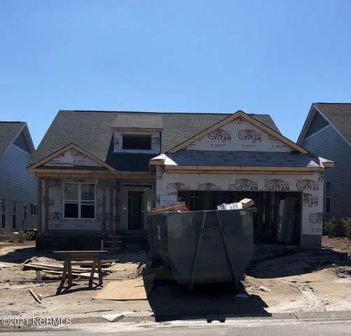 3632 Echo Farms Boulevard, Wilmington, NC 28412 (MLS #100257837) :: CENTURY 21 Sweyer & Associates