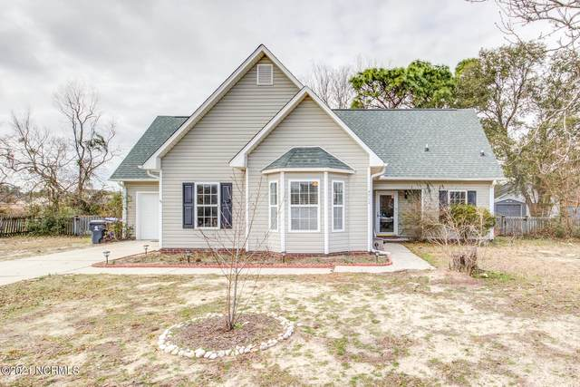 4712 Stillwell Road, Wilmington, NC 28412 (MLS #100257866) :: Thirty 4 North Properties Group