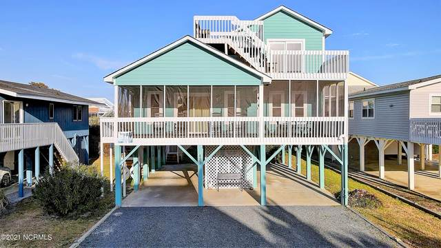 433 32nd Street, Sunset Beach, NC 28468 (MLS #100257885) :: The Legacy Team