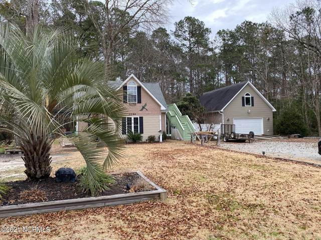1046 Harbor Drive SW, Calabash, NC 28467 (MLS #100257909) :: Courtney Carter Homes