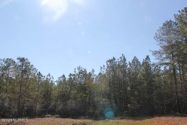 775 Breezewood Drive SE, Bolivia, NC 28422 (MLS #100257943) :: Stancill Realty Group