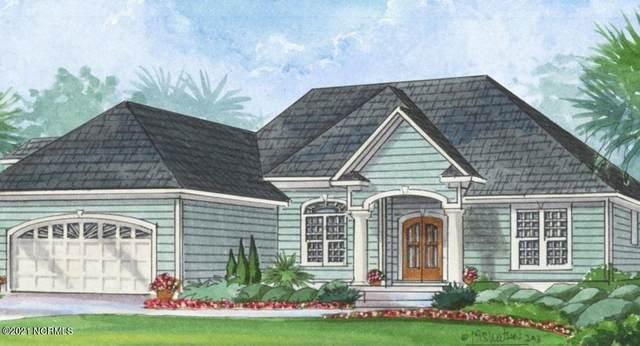 4374 Cobleskill Drive, Leland, NC 28451 (MLS #100257965) :: Thirty 4 North Properties Group