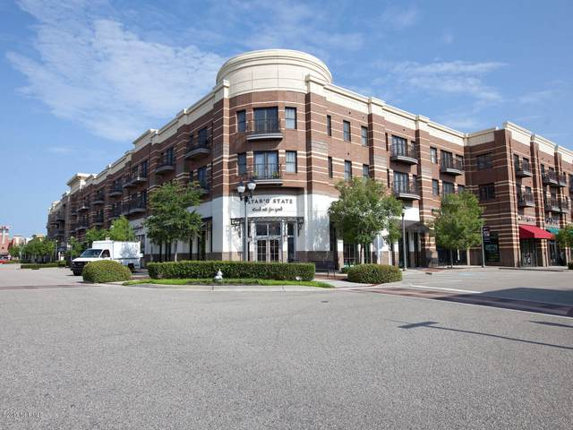 6831 Main Street Unit 226, Wilmington, NC 28405 (MLS #100257968) :: Donna & Team New Bern