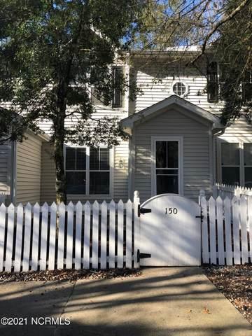 5813 Wrightsville Avenue #150, Wilmington, NC 28403 (MLS #100257989) :: RE/MAX Essential