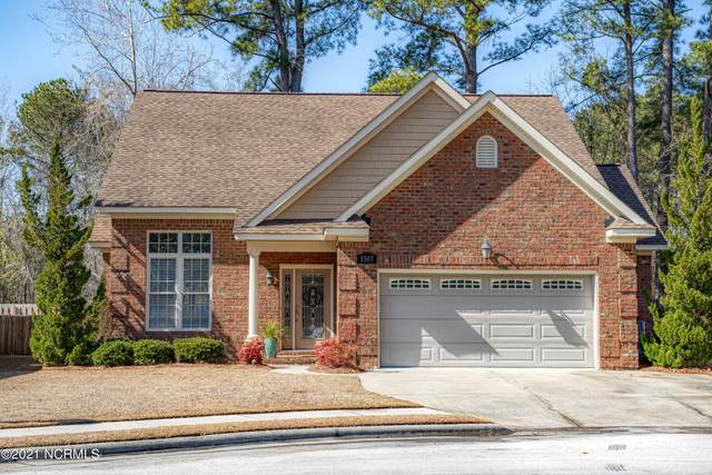1307 Albury Court, New Bern, NC 28562 (MLS #100257996) :: Berkshire Hathaway HomeServices Hometown, REALTORS®