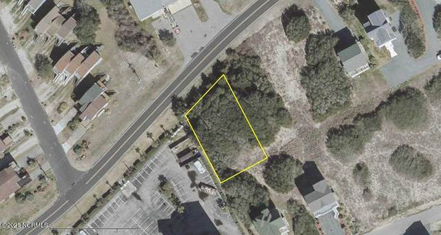 2048 New River Inlet Road, North Topsail Beach, NC 28460 (MLS #100258003) :: Frost Real Estate Team