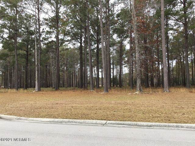 132 Southern Plantation Drive S, Oriental, NC 28571 (MLS #100258017) :: The Keith Beatty Team