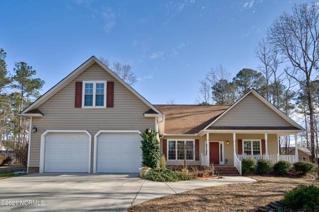 10150 Whispering Cove Court SE, Leland, NC 28451 (MLS #100258025) :: The Oceanaire Realty