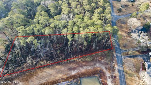 1 Hawthorne Road, New Bern, NC 28562 (MLS #100258031) :: The Keith Beatty Team