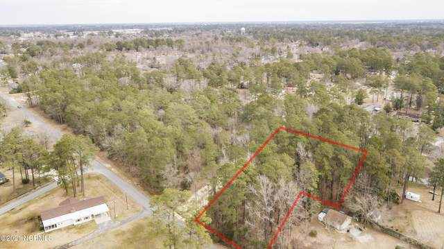 9 Hawthorne Road, New Bern, NC 28562 (MLS #100258038) :: The Keith Beatty Team