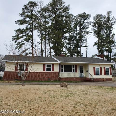 201 Long Acres Drive, Jacksonville, NC 28546 (MLS #100258040) :: CENTURY 21 Sweyer & Associates