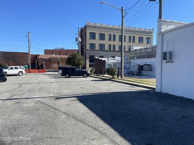 .27 Ac N Respess Street, Washington, NC 27889 (MLS #100258042) :: Courtney Carter Homes