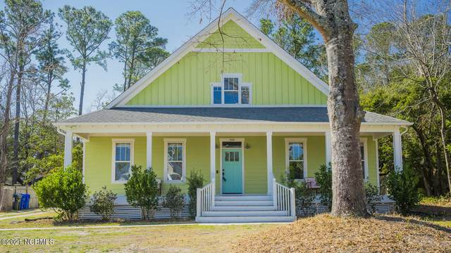 240 Trails End Road, Wilmington, NC 28409 (MLS #100258047) :: Frost Real Estate Team