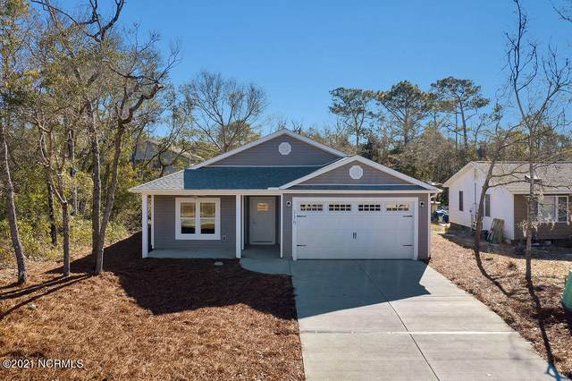 116 NE 35th Street, Oak Island, NC 28465 (MLS #100258055) :: Great Moves Realty