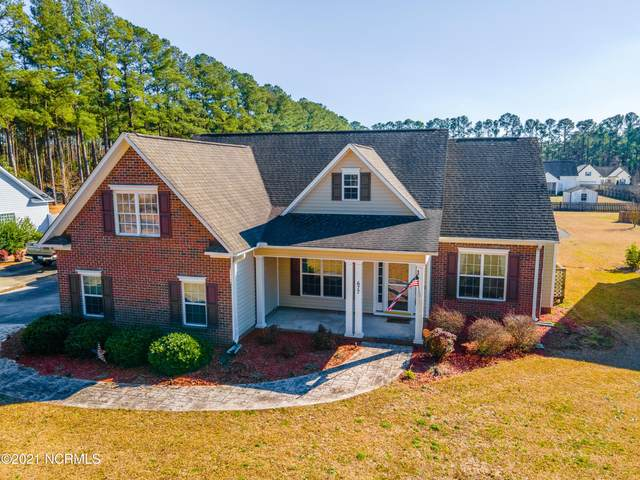 677 Crump Farm Road, New Bern, NC 28562 (MLS #100258056) :: Donna & Team New Bern