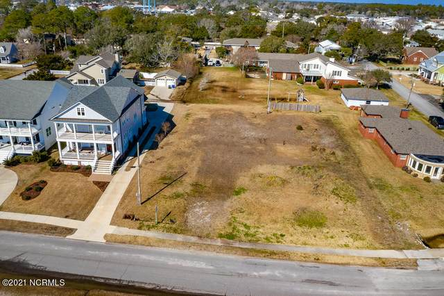 1323 Front Street, Beaufort, NC 28516 (MLS #100258064) :: David Cummings Real Estate Team