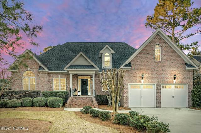 8703 Champion Hills Drive, Wilmington, NC 28411 (MLS #100258067) :: David Cummings Real Estate Team