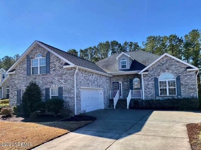 185 Ravennaside Drive NW, Calabash, NC 28467 (MLS #100258071) :: Courtney Carter Homes